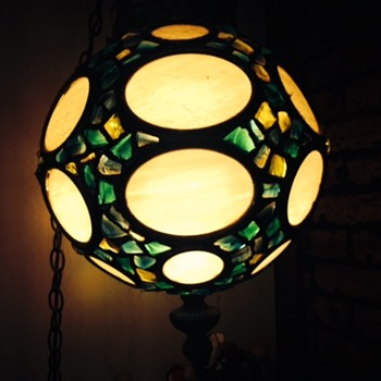 my favorite lamp. Am looking for any helpful info.