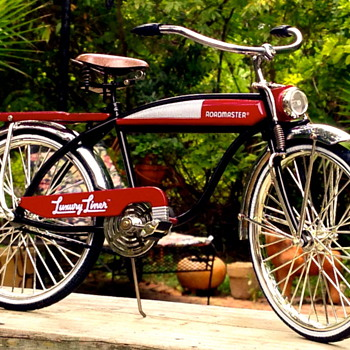 My RoadMaster Bicycle - Outdoor Sports