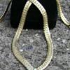 Napier Serpentine Necklace