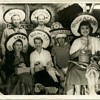 Tijuana 1950's have your photo on the donkey . Remember these ?