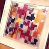 Limited Edition Print Agamograph by Yaacov Agam