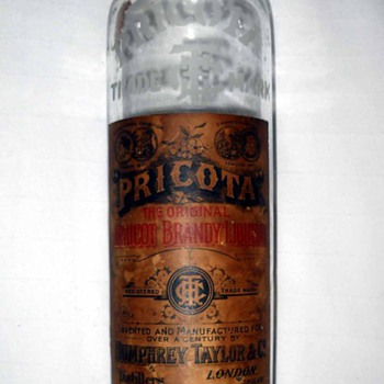 Humphrey Taylor & Co Pricota - Bottles