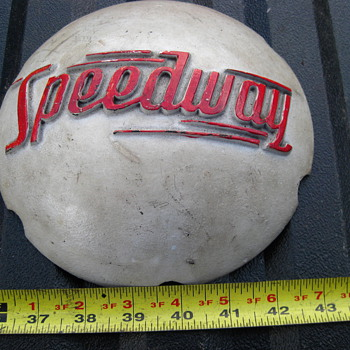 Old Speedway cover