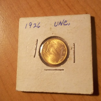 1926 Sesquicentennial Quarter Eagle
