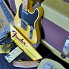 Fender 1953 Guitar & Amplifier Collection