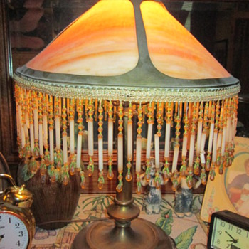 I need help finding any info on this lamp - Lamps