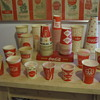 Updated Coca Cola Cup Collection