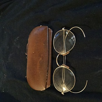 Glasses  - Accessories