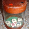 glass pocker shaker looking for info
