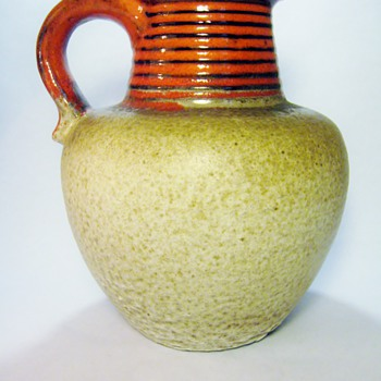TONNIESHOF CARSTENS-W.GERMANY /   7638-20 - Art Pottery