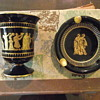 H.J.B. STANDEY & RTS CUP & SAUCER (ASH TRAY)?