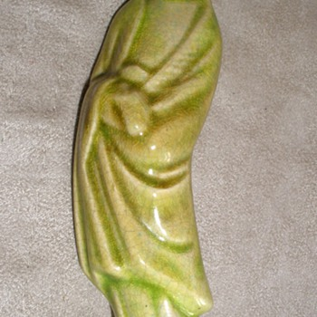 RARE La Mirada Potteries Quan Yin Kwan Yin!