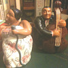 All that jazz...salt and pepper shakers