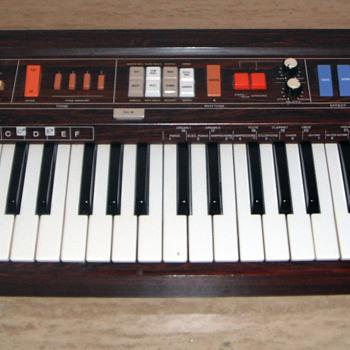 Casio Keyboard - Musical Instruments