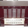 Vintage Emerson Bakelite Radio