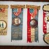 Civil War Re-Union Ribbons