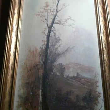 William Henry Chandler - Visual Art