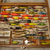 Bomber Lures from Gainsville Texas