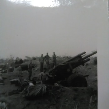 War photos & 1st LT silas m Kemp aka Buddy