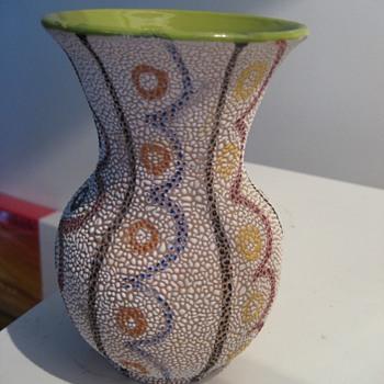 Litle Italian Vase