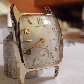 1951.5 Hamilton Cranston 10K