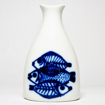 PORSGRUND - NORWAY  - Art Pottery