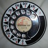 1953 UK alphanumeric dial + huge outer ring
