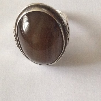 Vintage or antique ring ? - Fine Jewelry