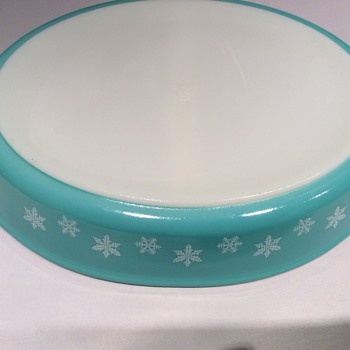 Pyrex bowl - Kitchen