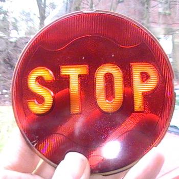 30's ??? Stoplight.