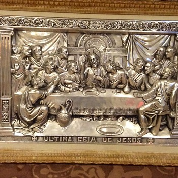 Ultimate Ceia De Jesus