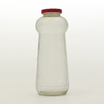FRUCO juice bottle, André Ricard (c.1970)