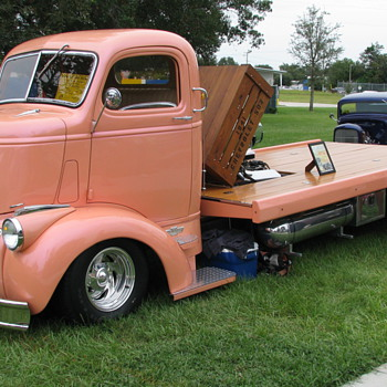 2012 CAR SHOW, Nice Vintage Vehicles - Classic Cars