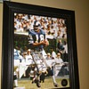 Roman Gabriel signed photo