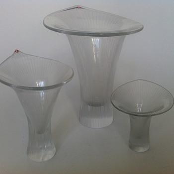 Tapio Wirkkala - Kantarelli - Art Glass
