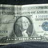 1957 A Series Silver Certificate 