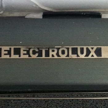 Electrolux vacuum cleaner. - Tools and Hardware