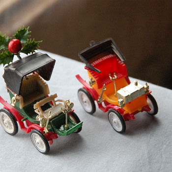 Peugeot Model / Nugget Cars by KMC
