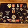 Medal and Order group of Jaroslav Sustr (Operation Anthropoid)