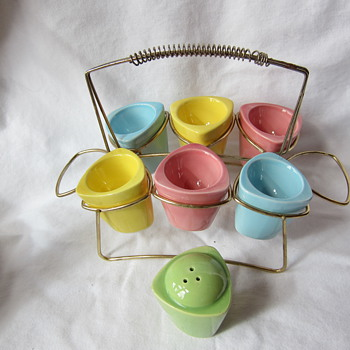 Egg Caddy