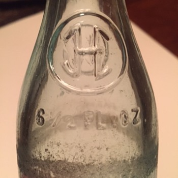 Coca Cola Bottle Identification Question???? - Bottles