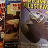 vintage mechanic magazines