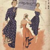 1940s Vintage Sewing Patterns