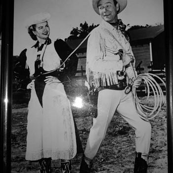 LoneRanger & Tonto / & Roy Rogers & Dale Evans