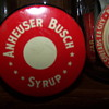 Anheuser Busch Syrup Lid