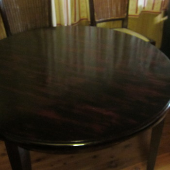 Dining Table - Furniture