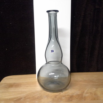 CEB Bjorkshult decanter - Bottles