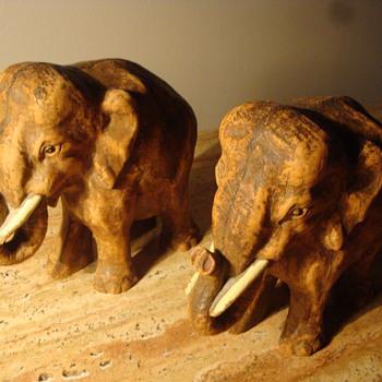 Elephants 2!!