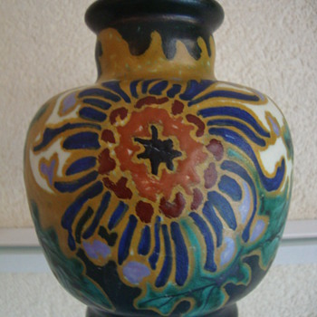 amphora vase