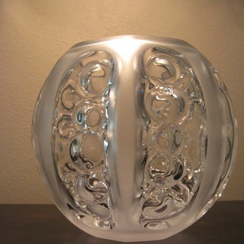 PEILL &PUTZLER -GERMANY - Art Glass